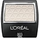 (3-Pack) L'Oreal Paris Wear Infinite Eye Shadow, 803 Seashell