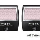 (2-Pack) L'Oreal Paris Wear Infinite Eye Shadow Singles, Taffeta 405