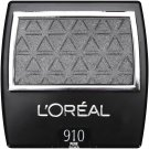 L'Oreal Paris Wear Infinite Eye Shadow Singles, Pure Silver 910