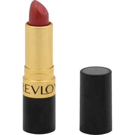 Revlon Super Lustrous Pearl Lipstick, Wine with Everything 520