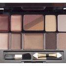Iman St. Tropez Eyeshadow, Blush and Lipstick Makeup Kit