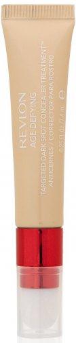 Revlon Age Defying Targeted Dark Spot Concealer Treatment, Light Medium 02, 1 ea