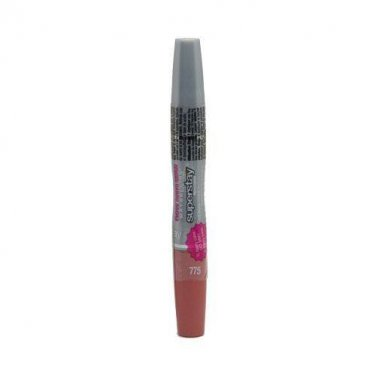 Maybelline Superstay Lipcolor 16-Hour Color + Conditioning Balm - HEATHER 775