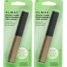 (2 Pack) Almay Intense I-Color Liquid Shadow Plus Color Primer, 054