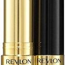 Revlon Super Lustrous Matte Lipstick, Nude Attitude 001 - 0.15 oz