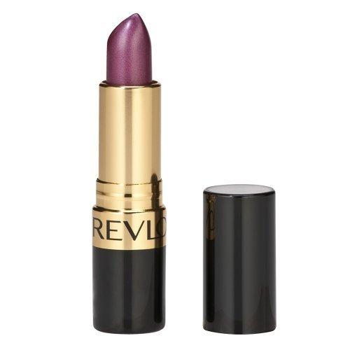 Revlon Super Lustrous Lipstick, Iced Amethyst 625 (1-Pack)
