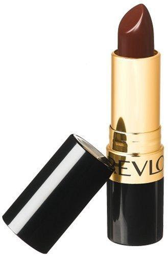 Revlon Super Lustrous Lipstick Creme, Black Cherry 477, 0.15 Ounce