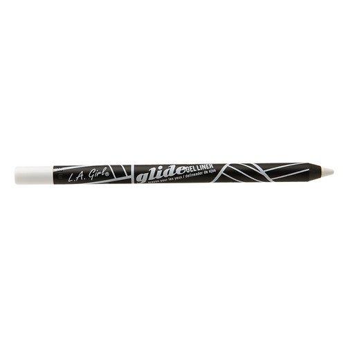 (2-Pack) L.A. Girl Glide Eye Liner Pencil 369 Whiten