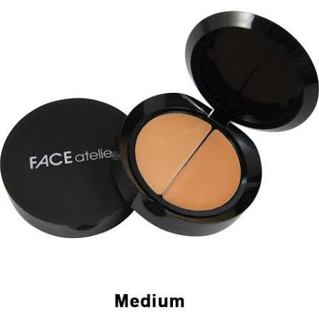 Face Atelier Ultra Camouflage Duet - Medium, 7g/0.26 oz