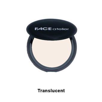 Face Atelier Ultra Pressed Powder - Translucent, 6g/0.21 oz