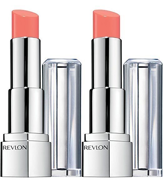 (2 Pack) Revlon Ultra HD Lipstick NEW, (860 Hibiscus)