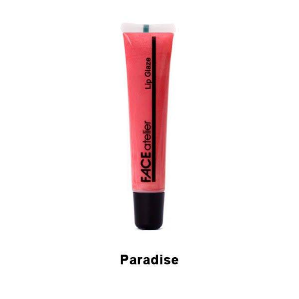 FACE atelier Lip Glaze - Paradise 15 ml / 0.5 fl oz
