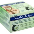 Fran Wilson Nourish My Eyes - Green Tea & Cucumber, 1 pack