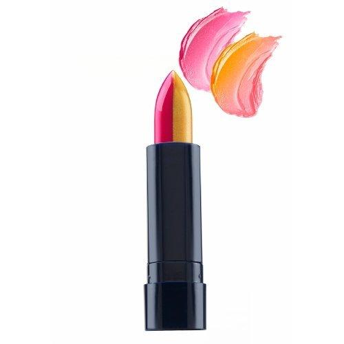 (6 Pack) Fran Wilson MOODMATCHER Split Stick Lip Color - Gold/Magenta