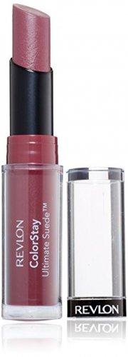 Revlon Colorstay Ultimate Suede Lipstick, Supermodel 045, 0.09 Ounce