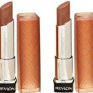 (Lot of 2) REVLON Colorburst Lip Butter, Brown Sugar 020
