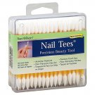 Fran Wilson Nail Tees Cotton Swabs - 120 cotton swabs
