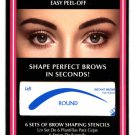 FRAN WILSON Instant Brows Round Model FW9402