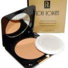 Flori Roberts Luxury Pressed Powder/ Toast (oil Absorbing, Matte)