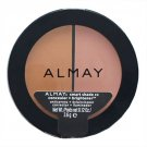 Almay Smart Shade CC Concealer & Brightener, Light/Medium (200) - 0.12 oz, 1 ea