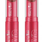 (2-PACK) NYC New York Color Applelicious Glossy Lip Balm Apple Blossom 354