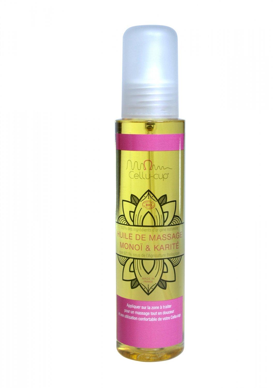 Makeup Eraser Cellu-Cup Massage Oil