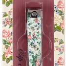 The Vintage Cosmetic Company Toenail Clippers - Floral