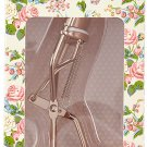 The Vintage Cosmetic Company Eyelash Curlers, Rose Gold