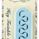 The Vintage Cosmetic Company Toe Separators Blue