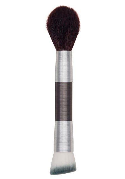 Mirabella Hand-Sculpted Brush - Sculpting/Serum Combo Brush