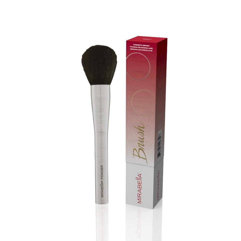 Mirabella Hand-Sculpted Luxury Brush - Powder Brush