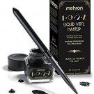 Mehron Makeup 1927 Liquid Vinyl Makeup, Jet Black- 0.5 oz