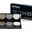 Mehron Echo Pressed Glitter Palette