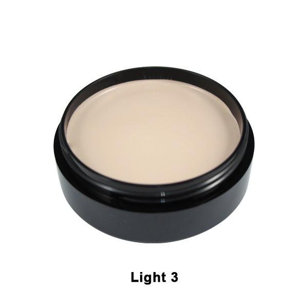 Mehron Celebre Pro HD Make-Up -  (201-LT3) Light 3