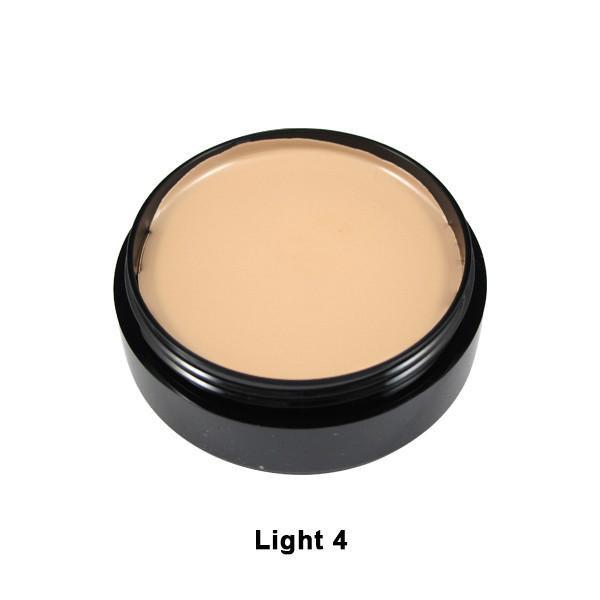 Mehron Celebre Pro HD Make-Up -  (201-LT4) Light 4