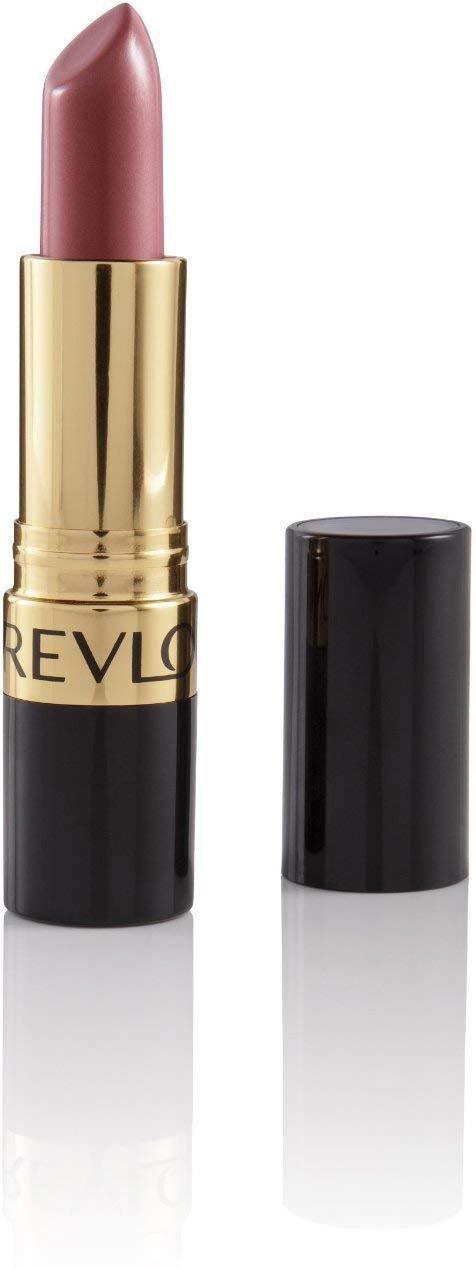Revlon Super Lustrous Pearl Lipstick, Blushing Mauve 460