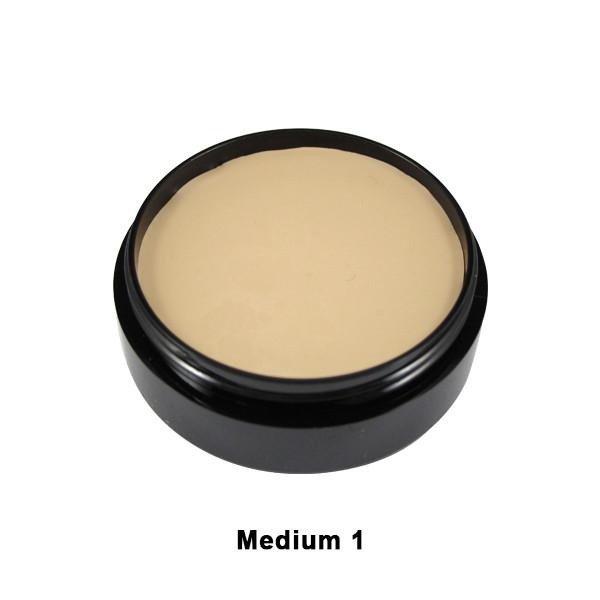 Mehron Celebre Pro HD Make-Up -  Medium 1  (201-MED1)
