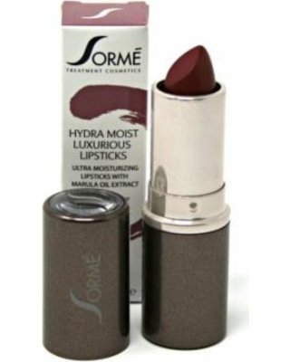 Sorme Ultra Moisturizing Lipstick with Marula Oil Extract 4.0g - 260 Timeless