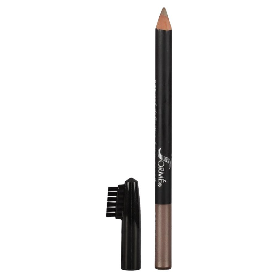 Sorme Cosmetics Waterproof Eyebrow Pencil, Soft Blond #31