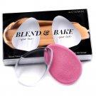 Crown Pro Blend & Bake Facial Blender (SIL02)