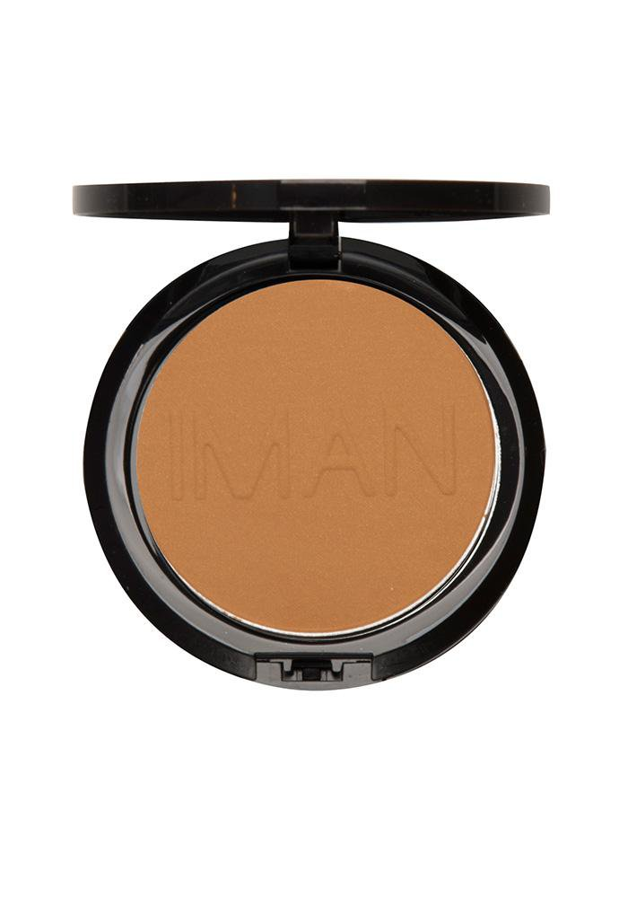 IMAN Cosmetics Second To None Luminous Foundation, Clay 1