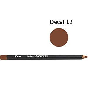 Sorme Smearproof Lip Liner, 12 Decaf