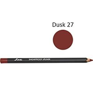 Sorme Waterproof Smear Proof Lip Liner, 27 Dusk, 0.06 Oz