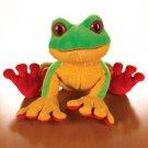 Webkinz Tree Frog w/ NEW TAG Sealed Code