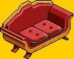 Throne Sofa