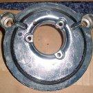 Harley Screamin Eagle Backing Plate 29478-05A