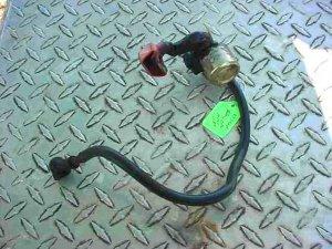 83-85 Honda VT500C Shadow Starter Motor solenoid relay Assy