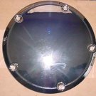 Harley Chrome Derby Cover 60769-06