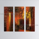 Hand-painted Elegant Modern Abstract Painting Wall Art Oil On Canvas