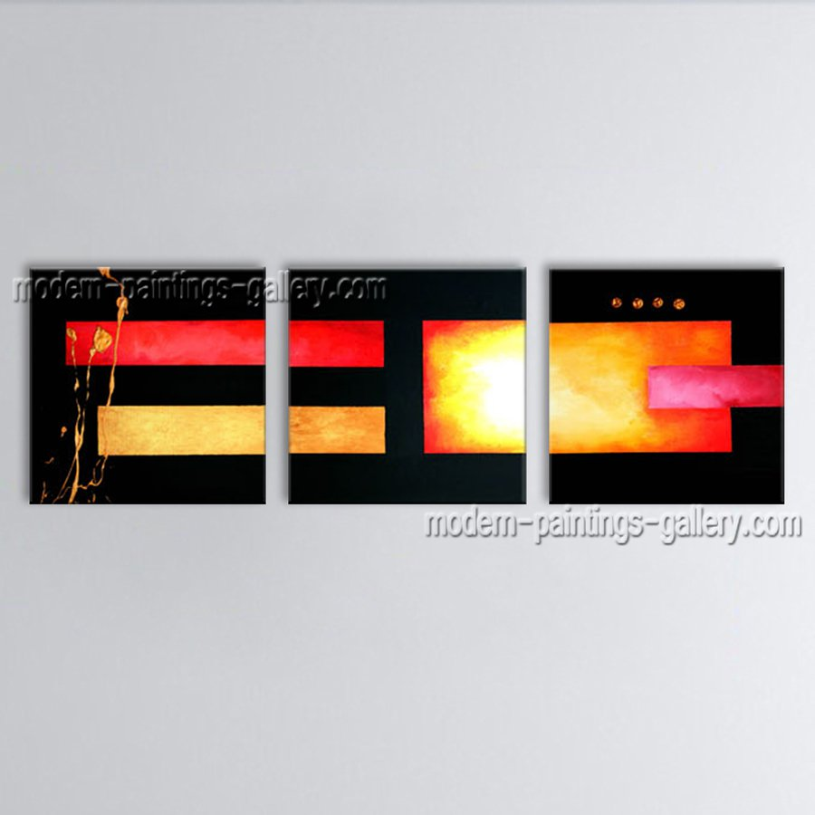 Hand Painted Astonishing Modern Abstract Painting Wall Art Artwork Images